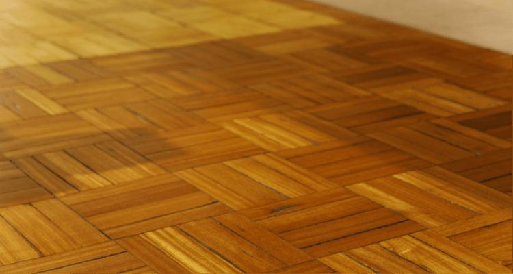 floor - 床
