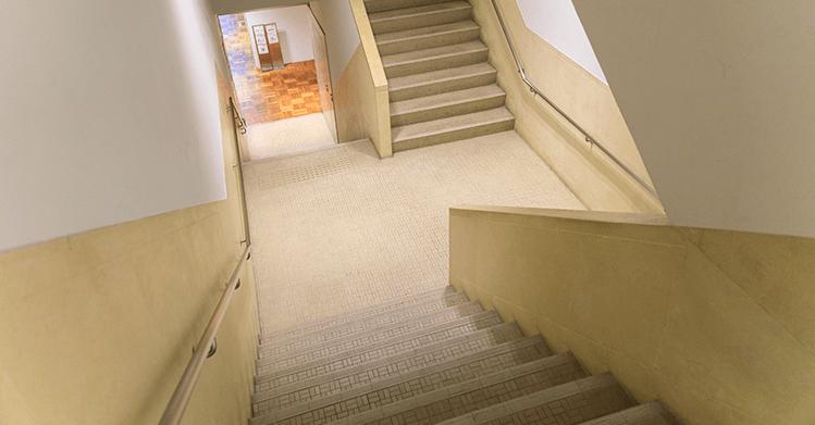 stairs - 階段
